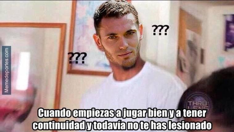 Estos son los mejores 'memes' del Villarreal-FC Barcelona