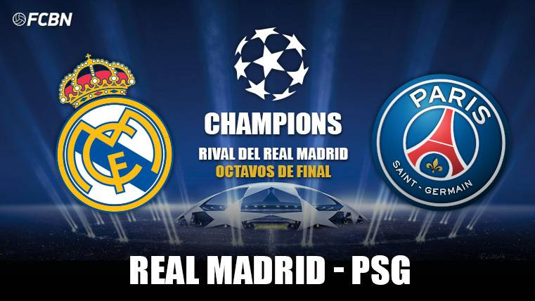 Al Real Madrid se le complica su aventura en la Champions