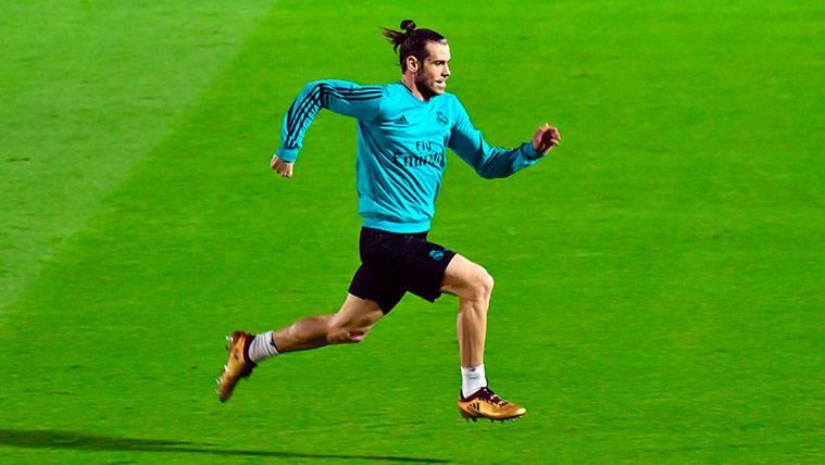 Bale podría iniciar el terremoto del Real Madrid en el mercado