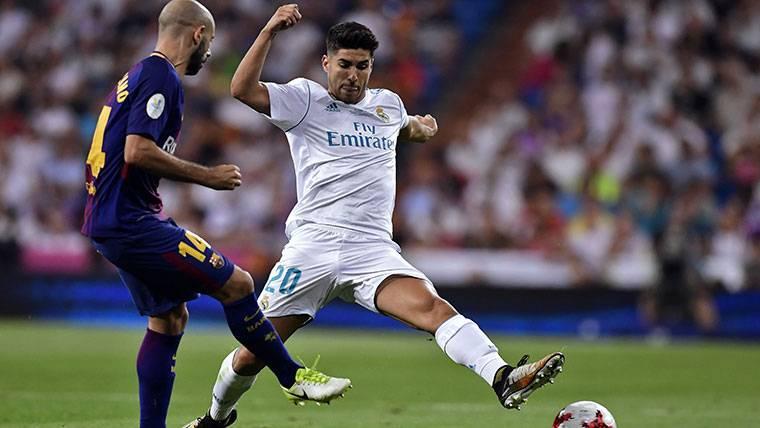 El Barça quiere que Mascherano deje más dinero en las arcas