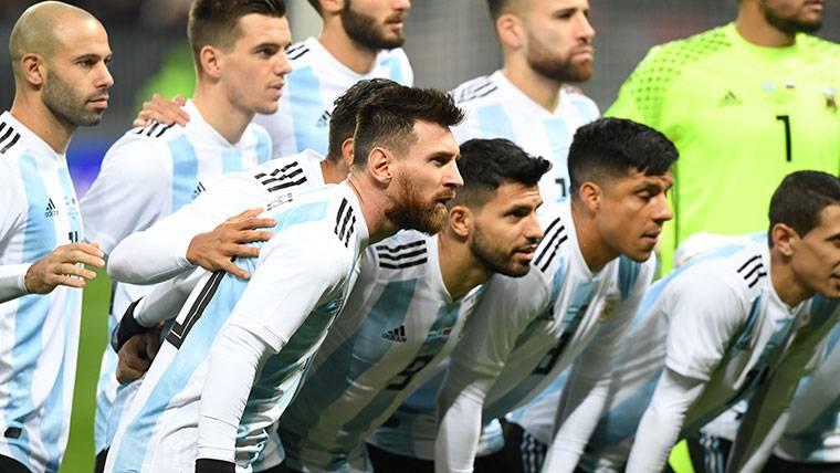 """Messi, sobre el Mundial: """"Ojalá el fútbol me pague su deuda"""""""
