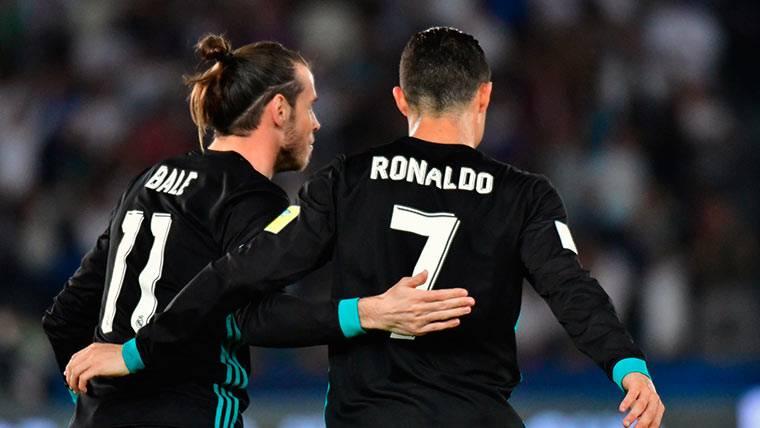Cristiano supera a Messi y Suárez como goleador en el Mundial