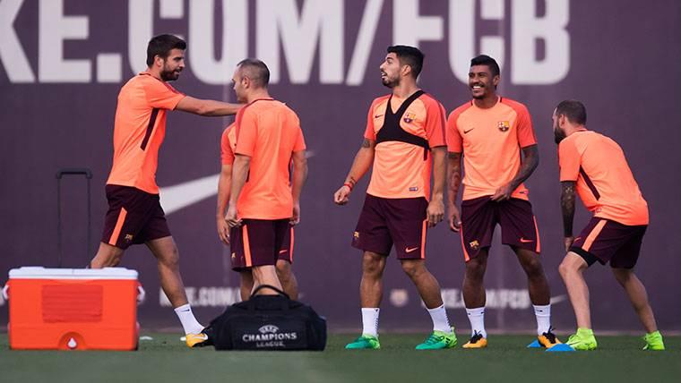 Votación secreta en el Barça para escoger nuevo capitán