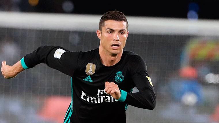 Aseguran que Cristiano quiere irse del Madrid en verano