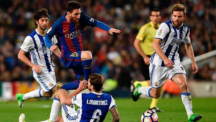 Guardiola puede dejar al Barça sin un anhelo de Valverde