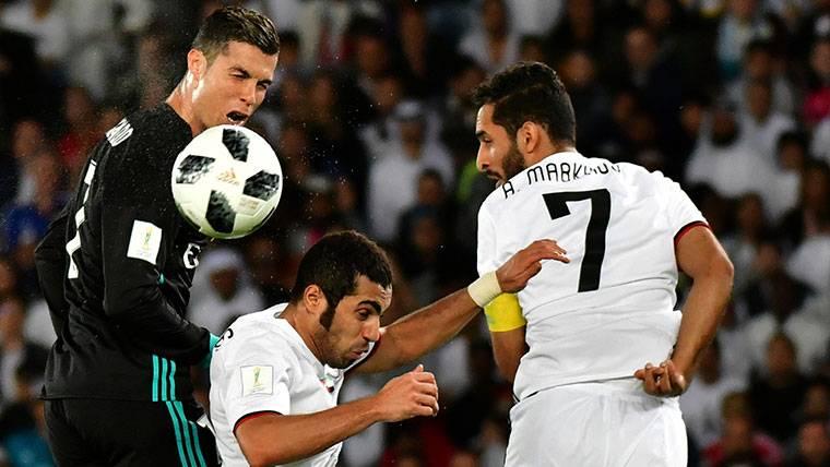 El dato que pone en riesgo el Mundialito para el Real Madrid