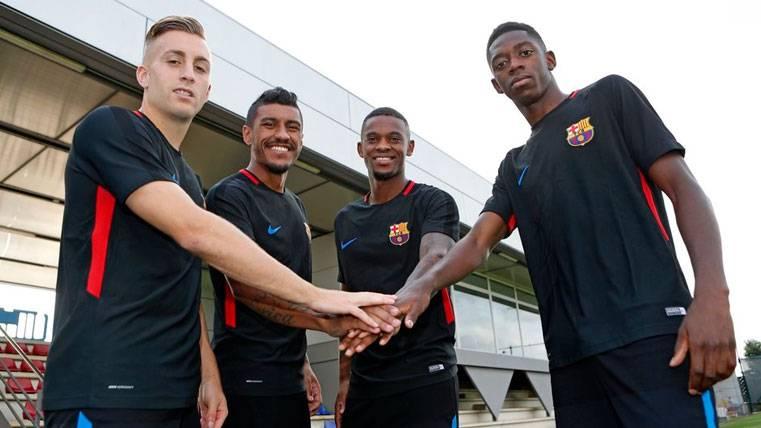 El Barça, más que nunca, necesita acertar en los fichajes
