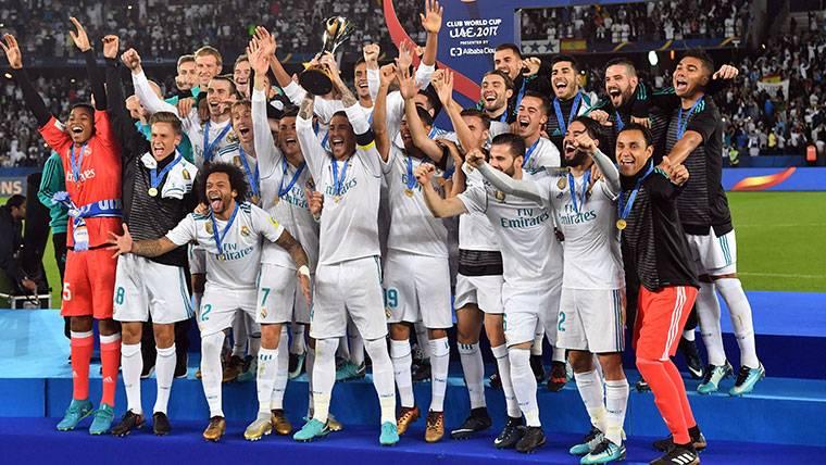 Aseguran que el Barcelona no le hará el pasillo al Real Madrid