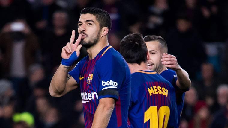 El Barça jugará el 'Clásico' 11 puntos por encima del Madrid