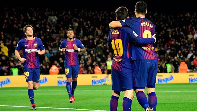 """""""Si el Balón de Oro fuera para el mejor, siempre ganaría Messi"""""""