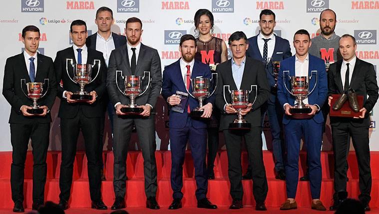 """""""Yo soy del Real Madrid, pero Leo Messi es el mejor del mundo"""""""