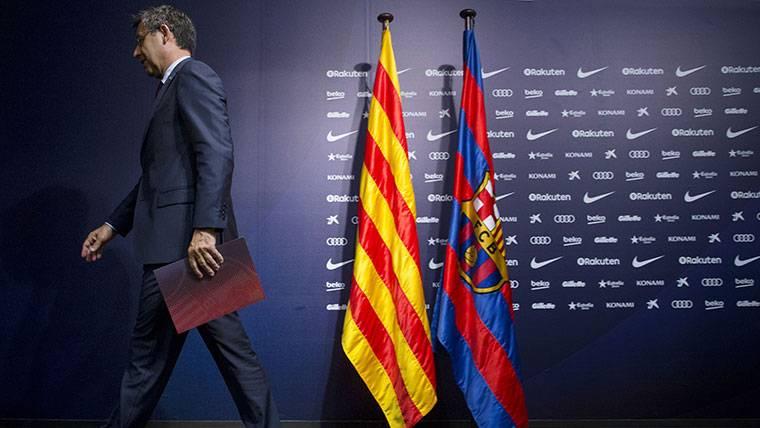 Reunión técnica en el Barça para cerrar los fichajes de invierno