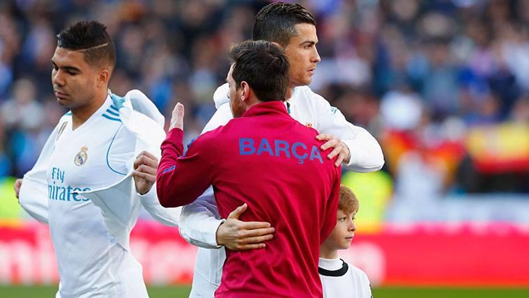 La dolorosa comparación de Lineker entre Messi y Cristiano