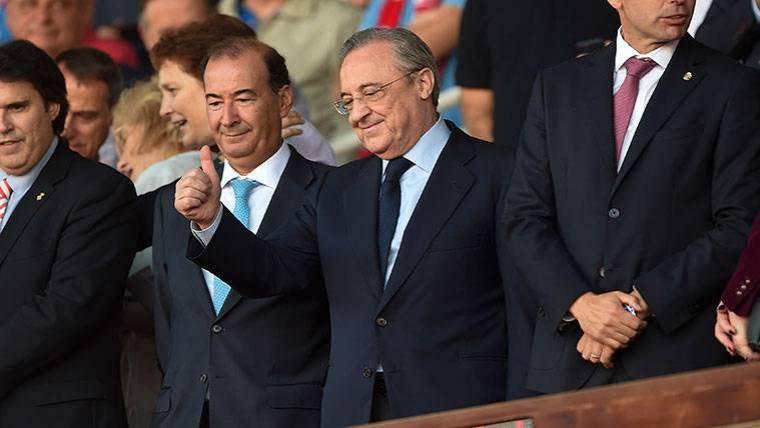 Los cuatro señalados del Real Madrid tras el Clásico