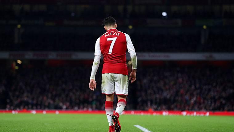 Posible 'trueque' entre Arsenal y PSG en el mercado invernal