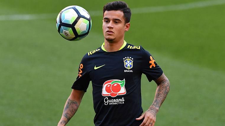 """""""Si Coutinho viene al Barça, acabará triunfando por su fútbol"""""""