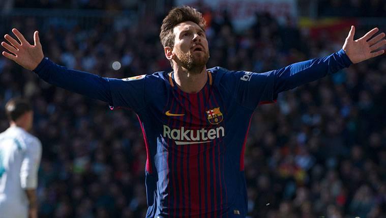 """""""Leo Messi es el número uno, pero no se lo digas a Cristiano"""""""