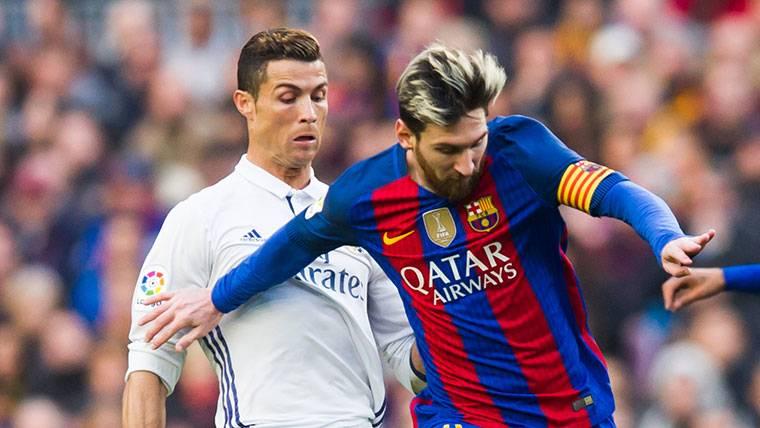 Sepa el horario del Barça-Madrid de Liga en el Camp Nou