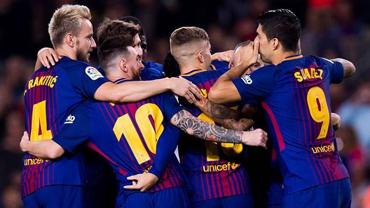No hace falta una revolución de fichajes en el FC Barcelona