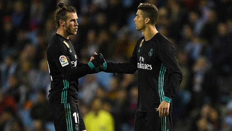 ¡El Guangzhou, dispuesto a una locura para fichar a Bale!
