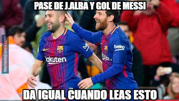 Estos son los mejores 'memes' del FC Barcelona-Celta (Copa)
