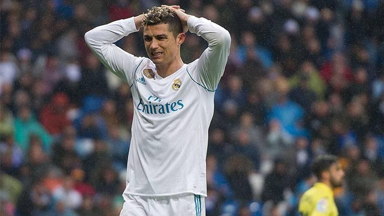 El Real Madrid se deshace, ¡y todavía queda la Champions!