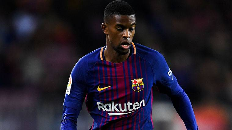 ALERTA: ¡Semedo, baja inesperada para el Real Sociedad-Barça!