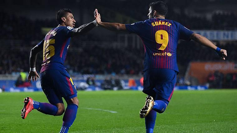El FC Barcelona ya es el único invicto de las grandes ligas