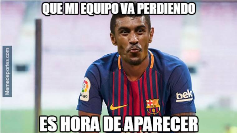 Estos son los mejores 'memes' del Real Sociedad-Barcelona