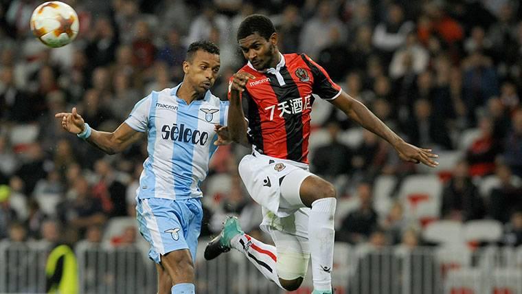 Marlon necesita protagonismo para poder regresar al Barça