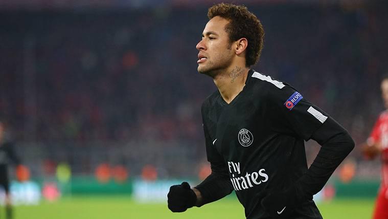 El ex agente de Verratti explica por qué Neymar no irá al Madrid