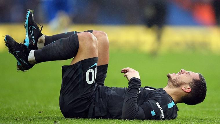El grave problema al que podría enfrentarse el Chelsea