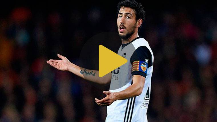 ¡El Valencia también 'pincha' y el Barça tiene LaLiga en bandeja!