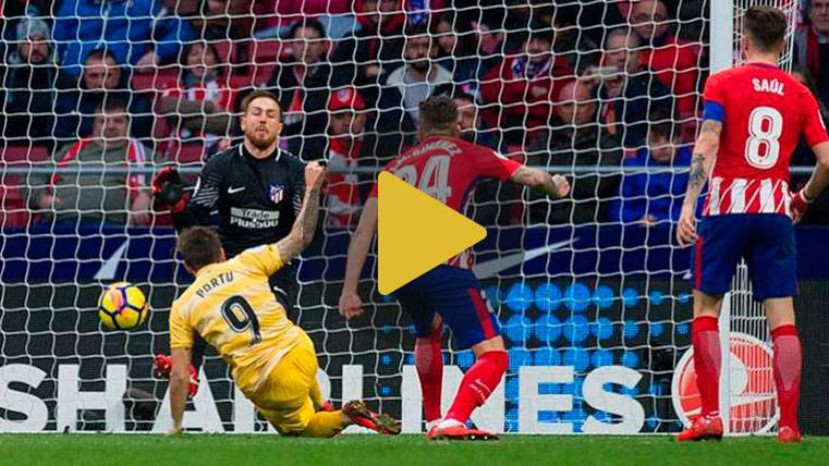 ¡El Barça puede acabar la jornada a 11 puntos del segundo!