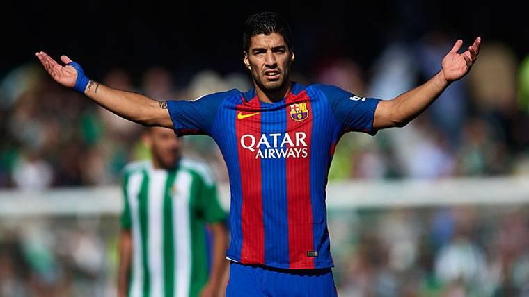 El día que al Barça le 'birlaron' los tres puntos en el Villamarín