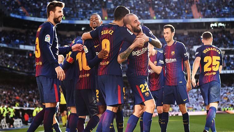 ¿Y si se queda en el Barça? Puede haber sorpresa con Vidal