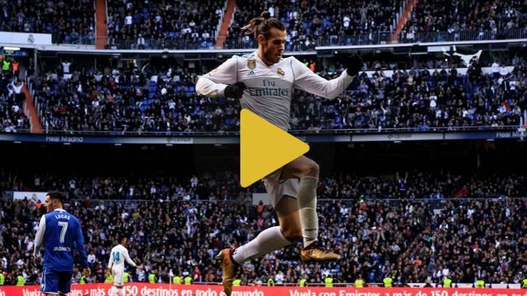 El Madrid se lame las heridas y vuelve a los 'puestos Champions'