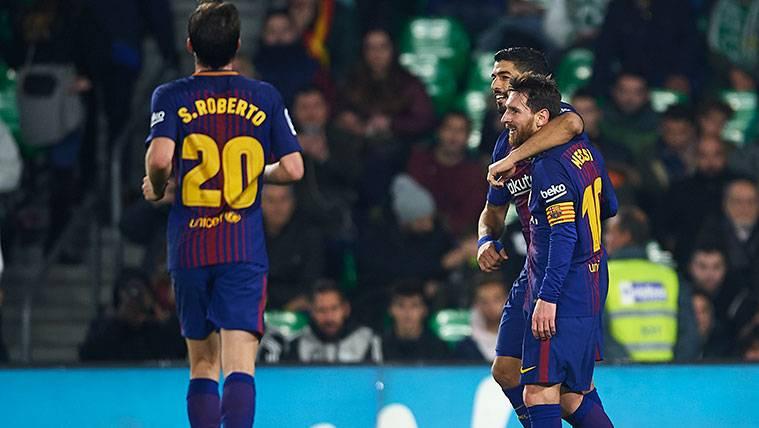 """""""La gente puede sentirse privilegiada de ver jugar a Messi"""""""