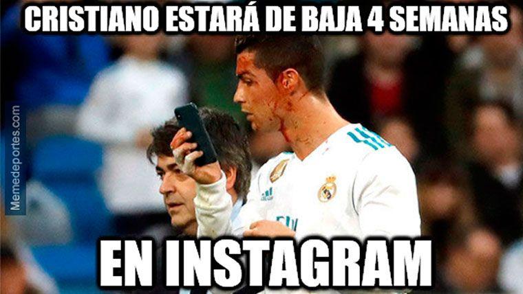 Estos son los mejores 'memes' del Real Betis-FC Barcelona