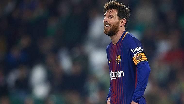 Gary Lineker, alucinado con la magia de Leo Messi en el Barça