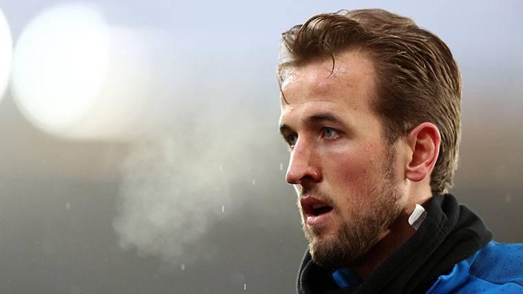 Mega-oferta del Madrid por Kane que habría sido rechazada