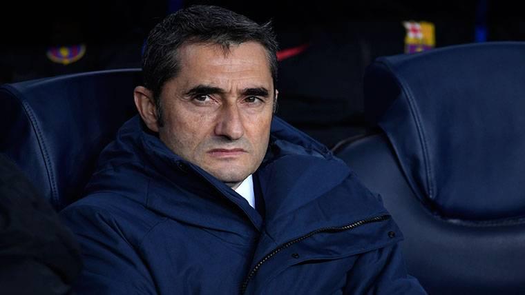El Barça de Valverde, a punto de batir un récord de Guardiola