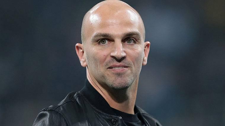 ¡Cambiasso critica al Inter por contratar a Rafinha Alcántara!