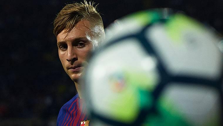 La solución para Deulofeu está en Italia... O en el Camp Nou