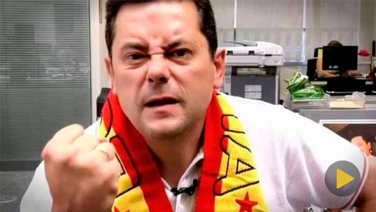 El tremendo 'zasca' a Roncero tras el triunfo del Leganés