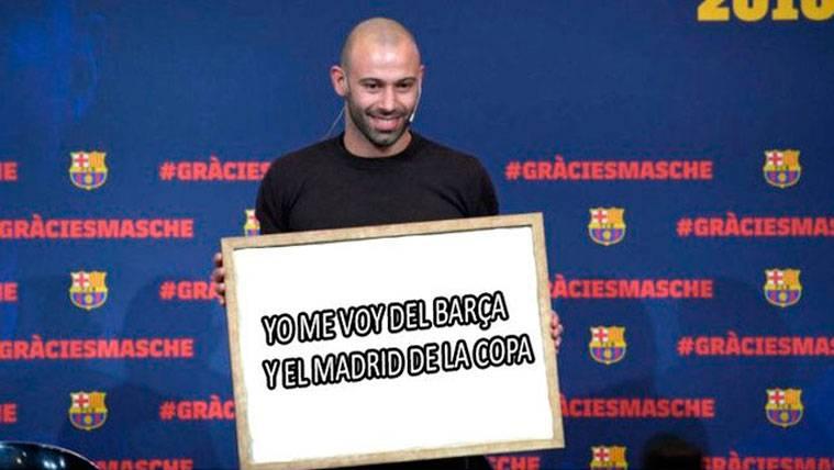 Estos son los mejores 'memes' del FC Barcelona-Espanyol