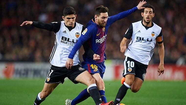 Reacciones de Barça y Valencia: Querían evitarse en 'semis'