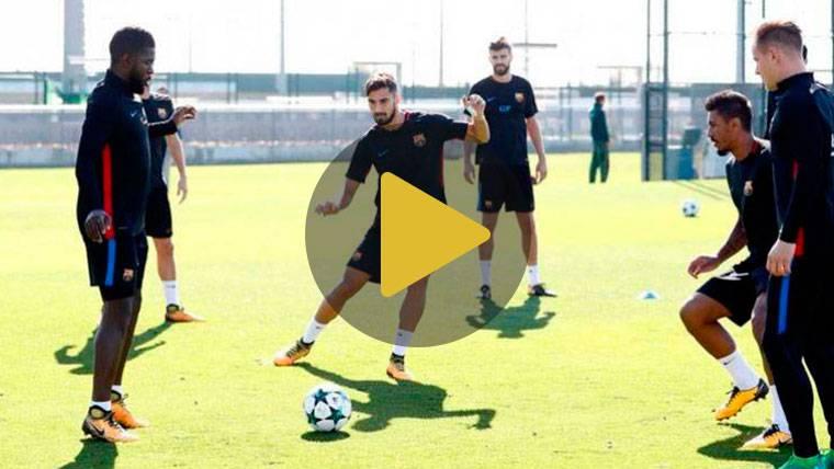 Lista de convocados de Valverde para el Barcelona-Alavés
