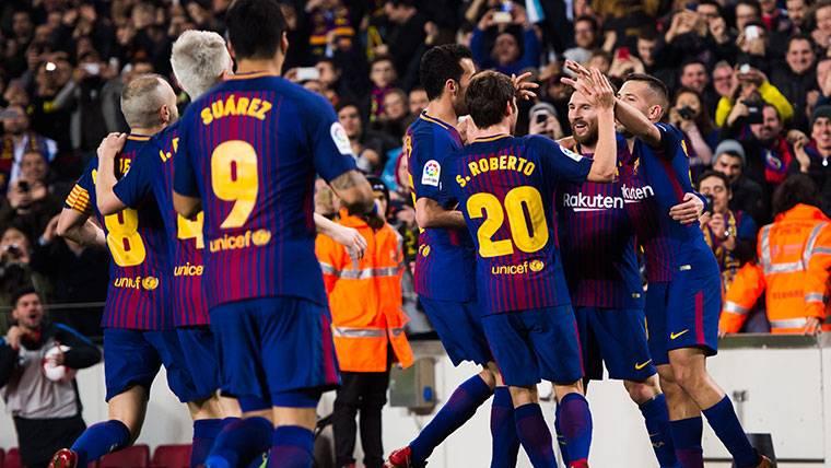 MOTIVADO: El mensaje de Messi tras su gesta ante el Alavés