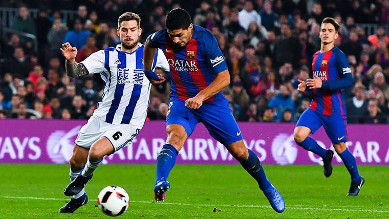 El Athletic Club paga la cláusula de un objetivo de Valverde
